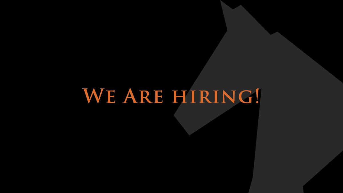 We are after a new Business Development Manager! - Thoroughbred Industry