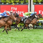 Don't Doubt Mamma wins Let's Elope Stakes at Flemington on September 10, 2016